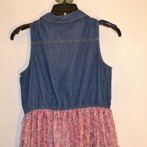 Zunie Dresses - ZUNIE COUNTRY DRESS